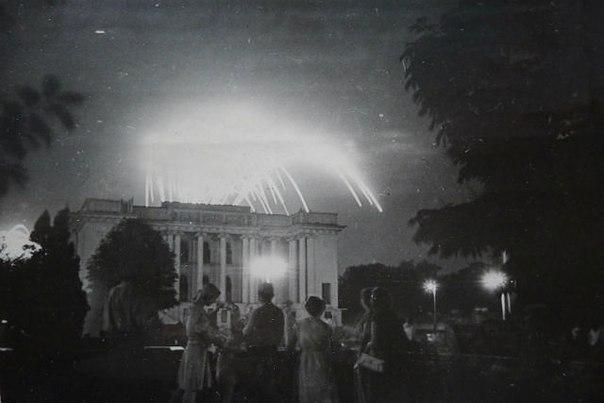 1961. május 9. - A Győzelem Napja
