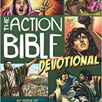 |FB2| The Action Bible Devotional: 52 Weeks Of God-Inspired Adventure (Action Bible Series). offers datos detalles sobre nivel funding