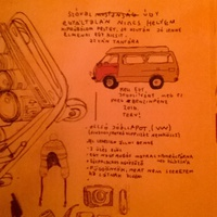 Sniffyction - dél-alföldi mini turné