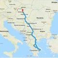 Gustave Tiger Görögországban