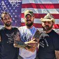 Amerikai roots blues szerte Európában