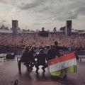 Paddyék a világ legnagyobb metalfesztiválján
