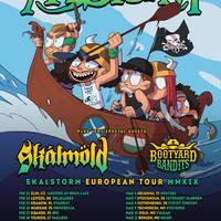 Piros turné