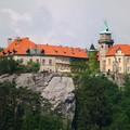 Hradok és Zámekek Csehországban