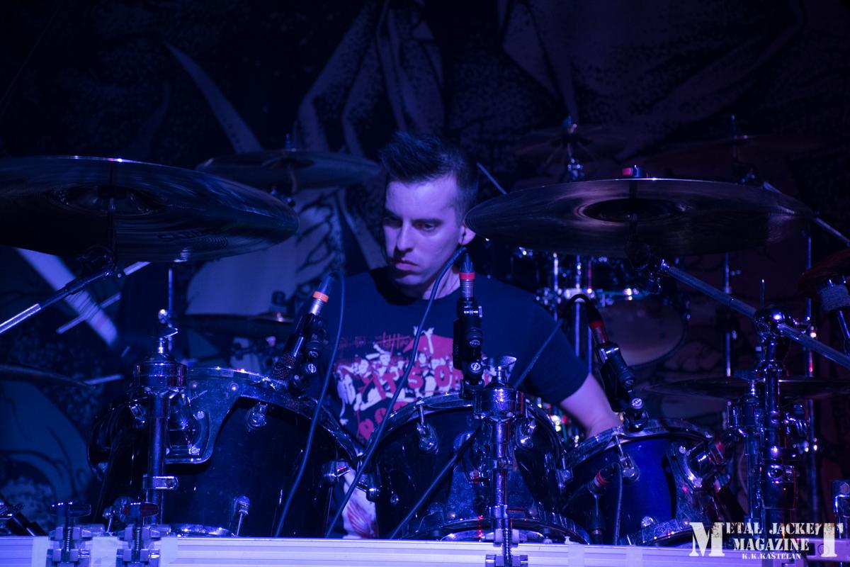Fotó: KK Kaštelan, Metal Jacket Mgazine