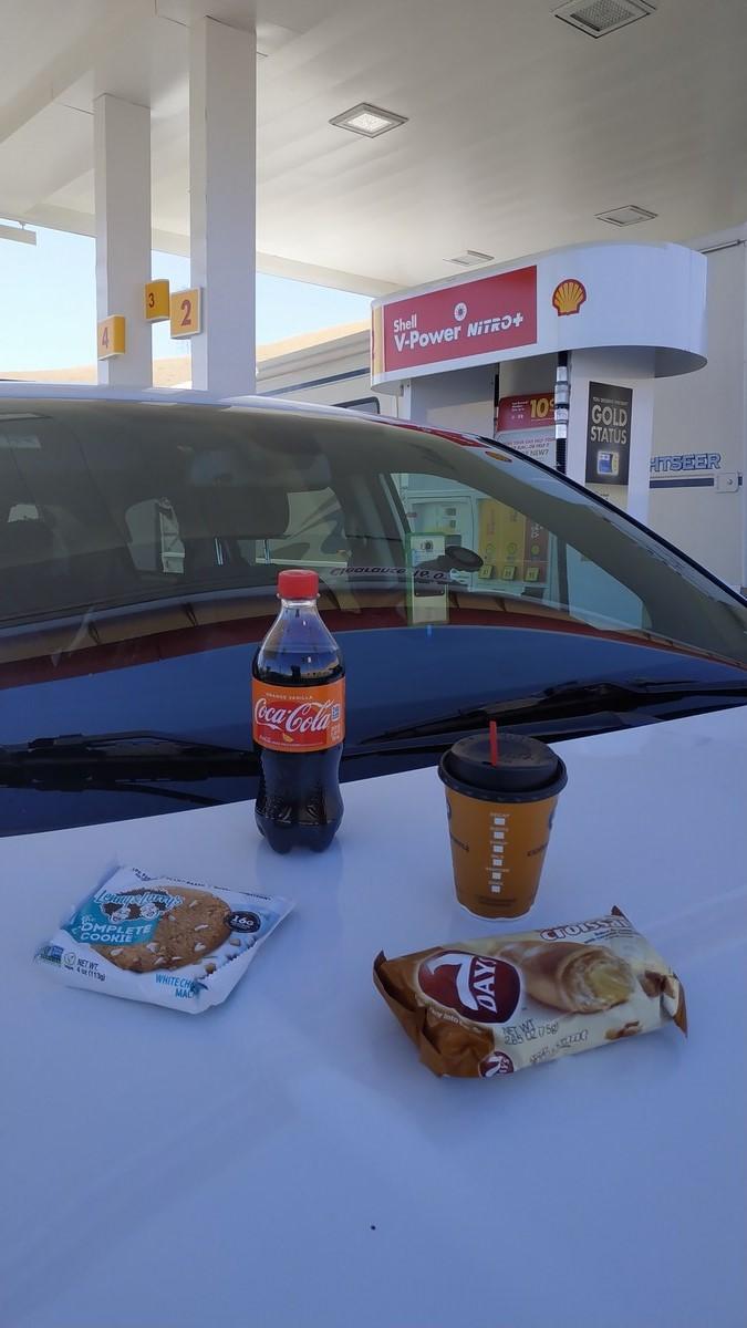 Egészséges amerikai reggeli :P