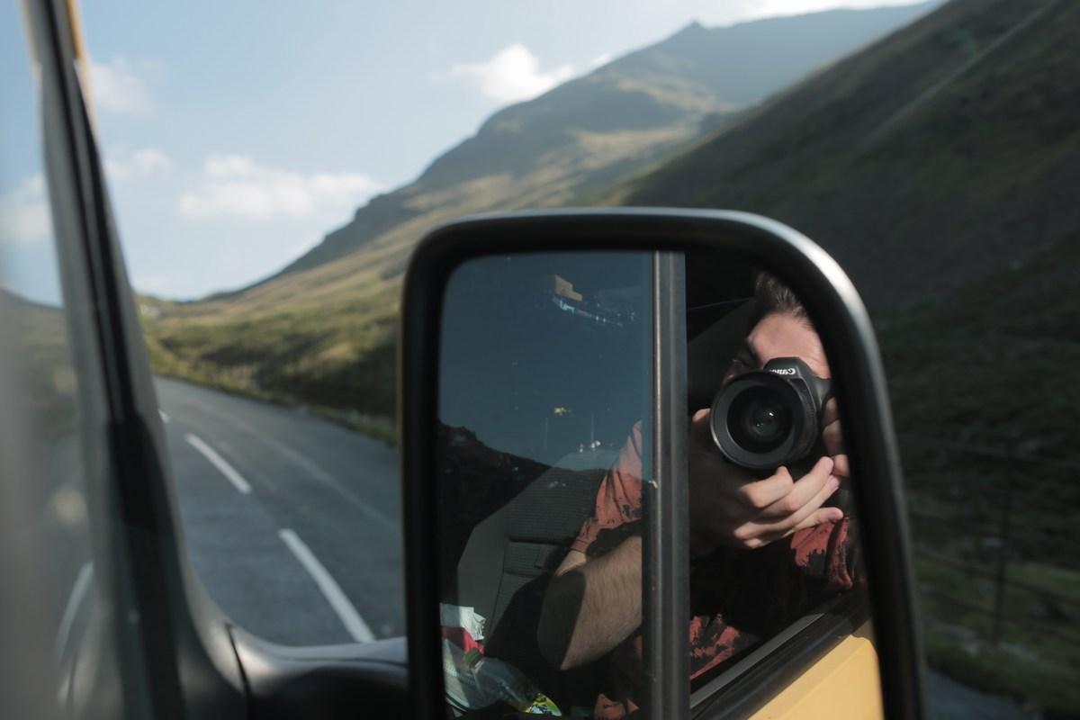 Lake District National Park<br />Fotó: Scholtz Kristóf