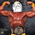 Hogan face
