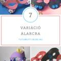7 variáció álarcra