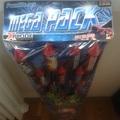 Mega Pack újratöltve + Képek