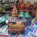 Xplode Smoke Party