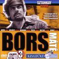 Bors, a nemzetközi terrorszervezeti tag XI. rész Camarada Matteó