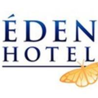 Az Éden hotel promóképei
