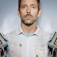 Doktor House  új évaddal ma este a Tv2-n!