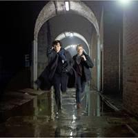 Jól nyitott itthon a Sherlock