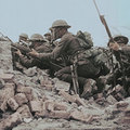 Soha nem látott felvételek az első világháborúról