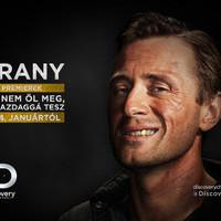 A Discovery kihagyhatatlan újévi ajánlata: jön a Klondike és az ARANY szezon