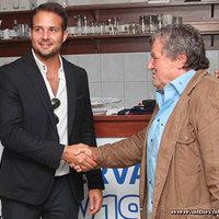 Megállapodás: a SportKlub közvetíti a Fehérvár AV19 meccseit