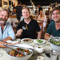 Két éhes tengerész – új sorozat a TV Paprikán