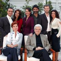 Igazgyöngy - a sorozat, ami felforgatta az arab világot