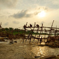 Bemutatkozik Közép-Afrika legnagyobb folyója