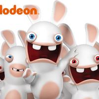 Lázadó nyulakkal támad a Nickelodeon