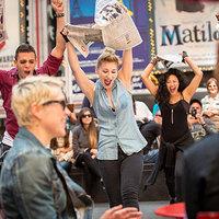 Zenés valóságshow-val erősít az MTV