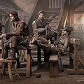 A muskétások: új sorozat októbertől az M1 műsorán