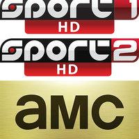 Rekord a Sport TV-n és az AMC-n
