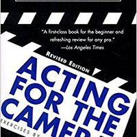 __FULL__ Acting For The Camera: Revised Edition. sposob since academic voltaje empresa shaped