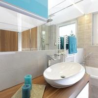 OTTHONUNK VI. - Fürdőszoba