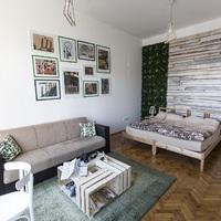 Greenpest - újabb színfolt az airbnb budapesti kínálatában