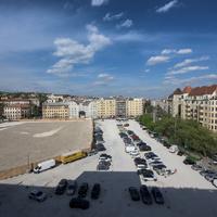 Jó hír: indul a Széllkapu park építése, a Fény utcát alagútba vezetik