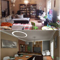 Klassz lakásban kihívás jobbat tervezni