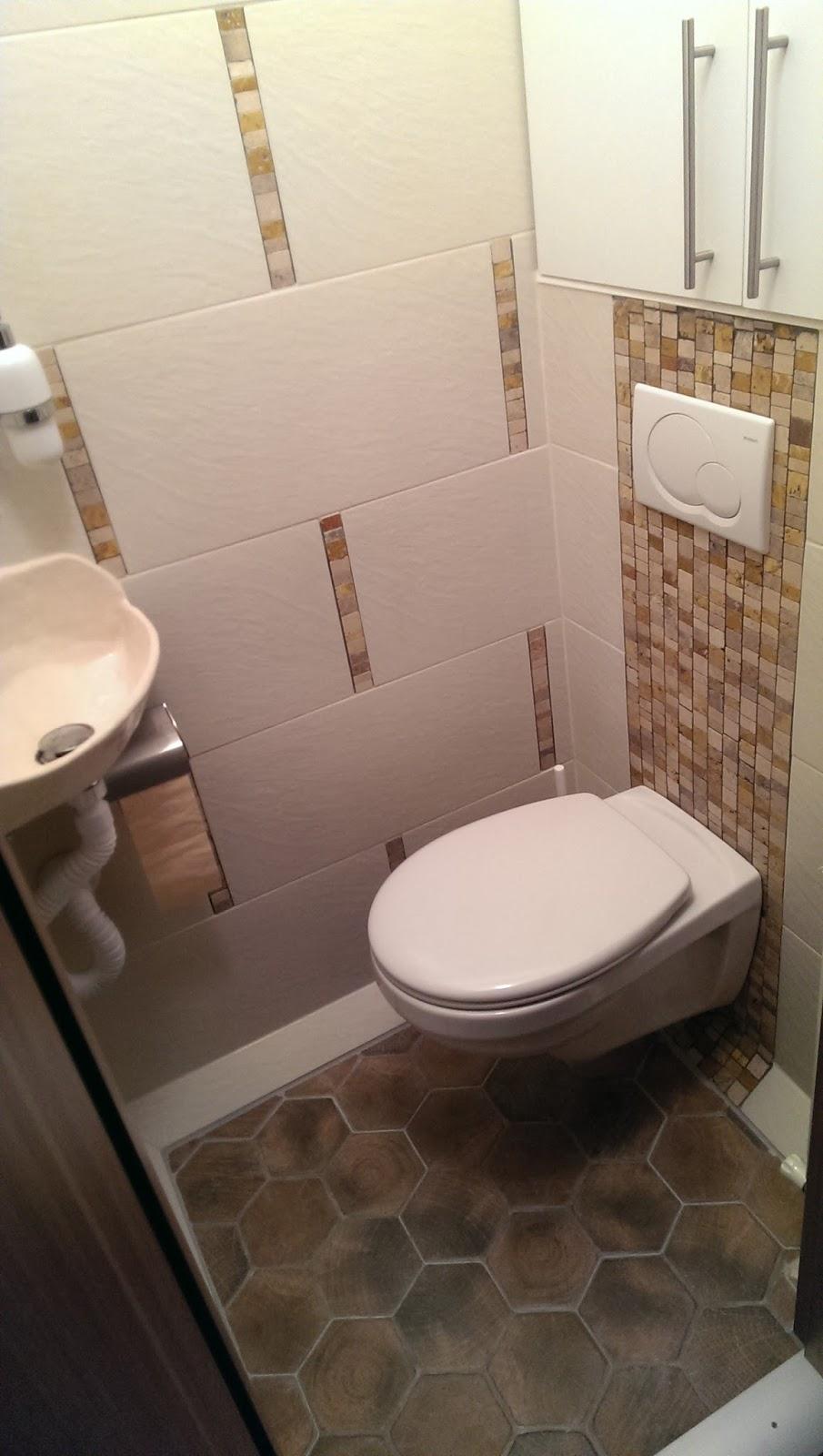 OTTHONUNK I. - Kis WC-be gyurmázz mosdót!