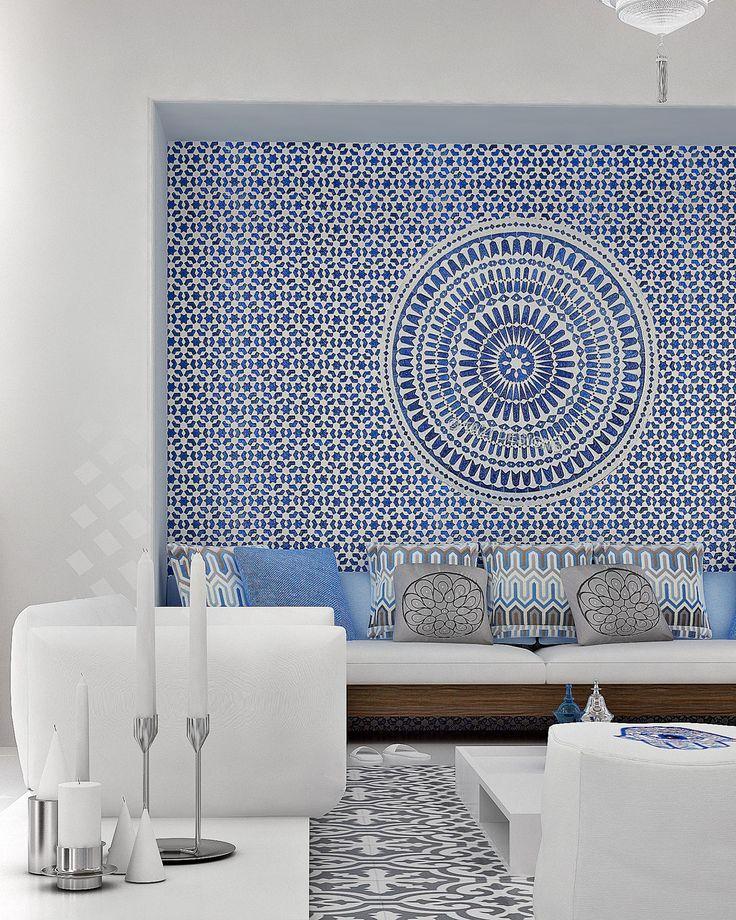 Marokkó a szimmetria bűvöletében