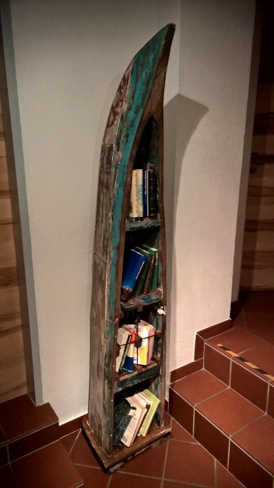 A kajak újraértelmezése a lakásban - ötletes!!