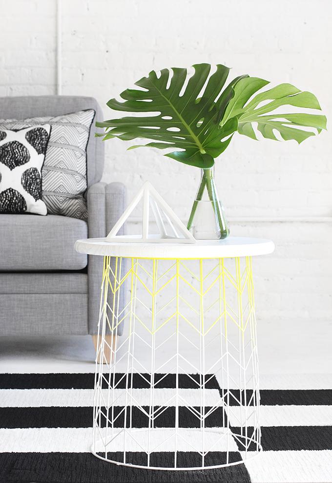Ötletek IKEA bútorok átalakításához