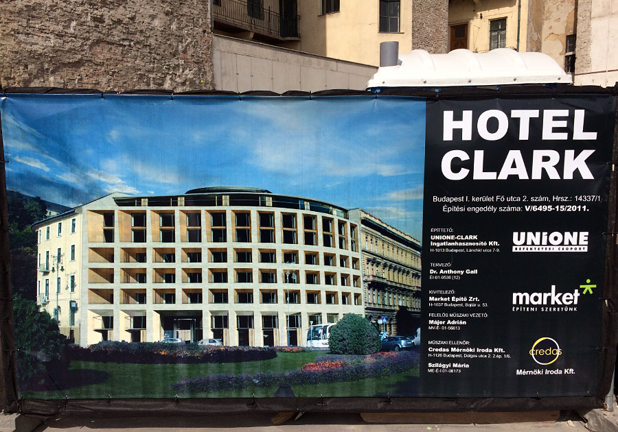 Jó hírek, Budapest régóta húzódó projektjei életre kelnek!