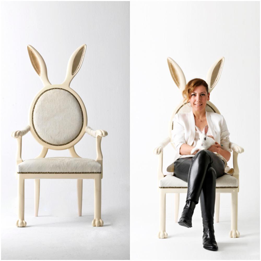 Állati székek nem csak gyerekeknek