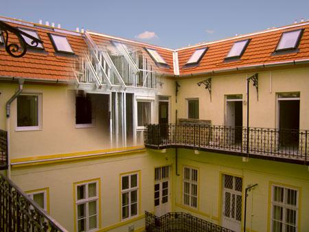 Izgalmas lökést kapnak a lakás árak