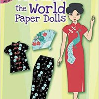 Around The World Paper Dolls (Dover Little Activity Books Paper Dolls) Mobi Download Book