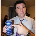 Amikor leleplez a söröd... hogy egy igazi játékos vagy