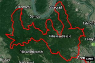 Ultra Trail Hungary 113 km