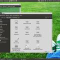 Divergence Theme Pack: Elegáns téma csomag Ubuntu 10.10 / 10.04 -re .:
