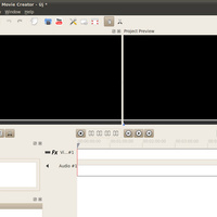 VLMC (VideoLAN Movie Creator) videószerkesztő alkalmazás telepítése Ubuntu 10.04 alatt .: