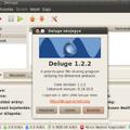 Deluge torrentkliens telepítése PPA tárolóból Ubuntu 10.04 alatt .: