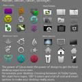 Awoken Icon Set 2: Modern ikon téma Ubuntu 10.04/10.10/11.04/11.10/12.04 -hez .: