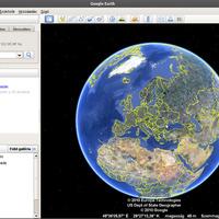 Google Earth telepítése Ubuntu 10.10 alatt .: