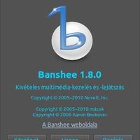 Banshee és a hozzá tartozó beépülők telepítése Ubuntu 10.10 alatt .: